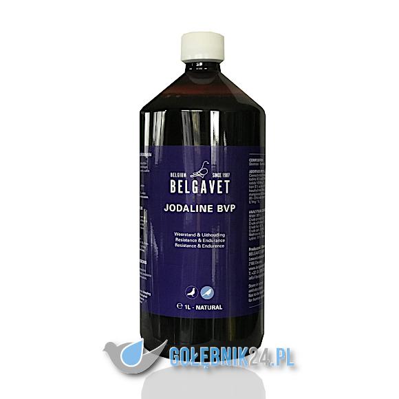 BVP - Jodaline Super Elixir - 1L