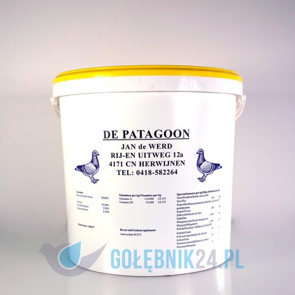 De Patagoon - Mieszanka - 10kg