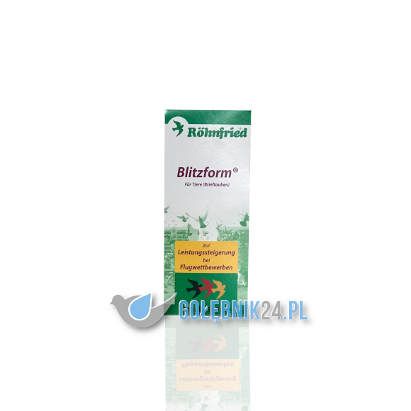 Rohnfried - Blitzform - 100 ml (2)