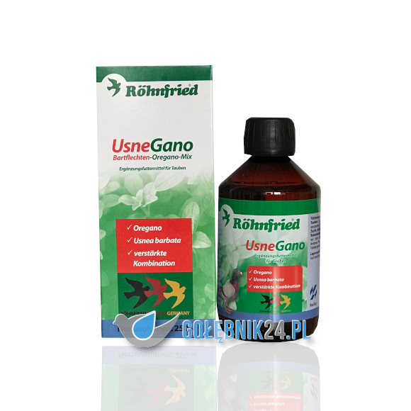 Rohnfried - UsneGano - 250 ml