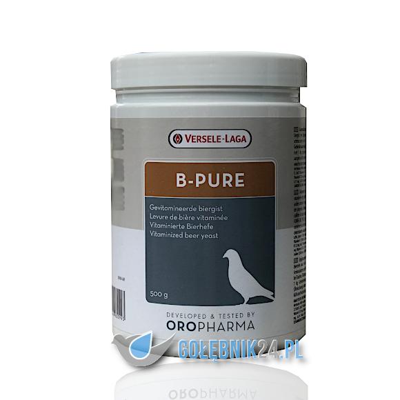 Versele-Laga – B-Pure – 500g