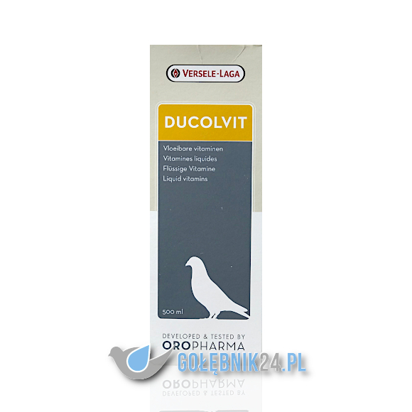 Versele-Laga - Ducolvit (preparat wielowitaminowy) - 500 ml