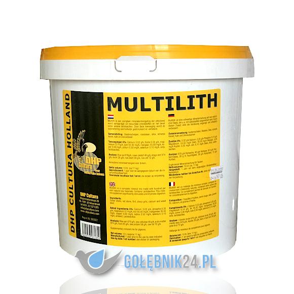 DHP Cultura - Multilith - 10L