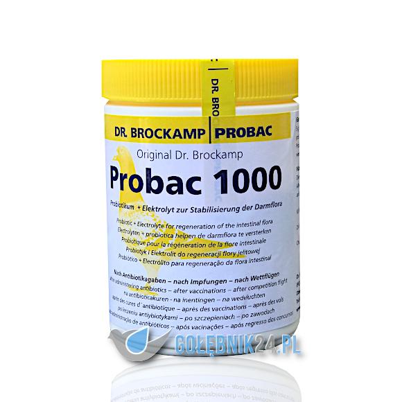 Probac 1000 – 500 g
