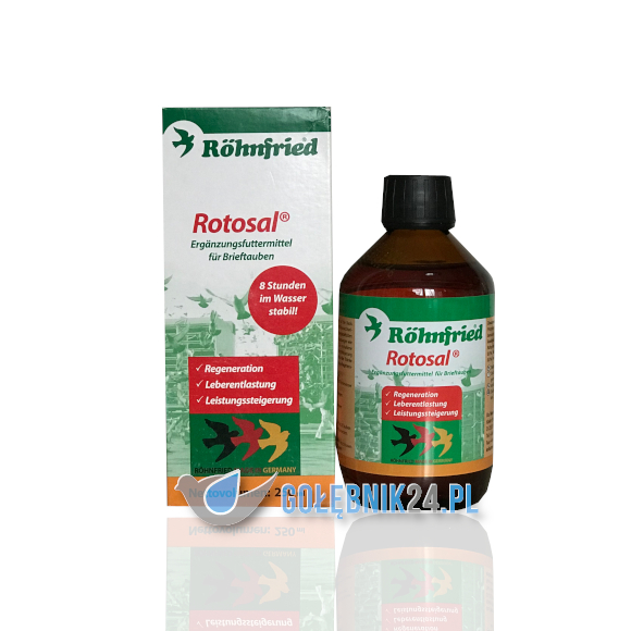 Rohnfried - Rotosal - 250 ml (2)