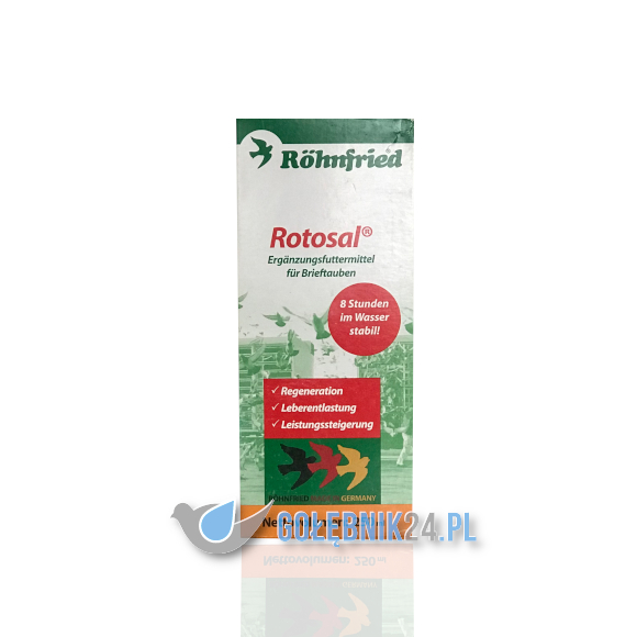 Rohnfried - Rotosal - 250 ml