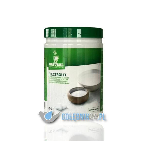 Natural – Electrolit – 750g (2)