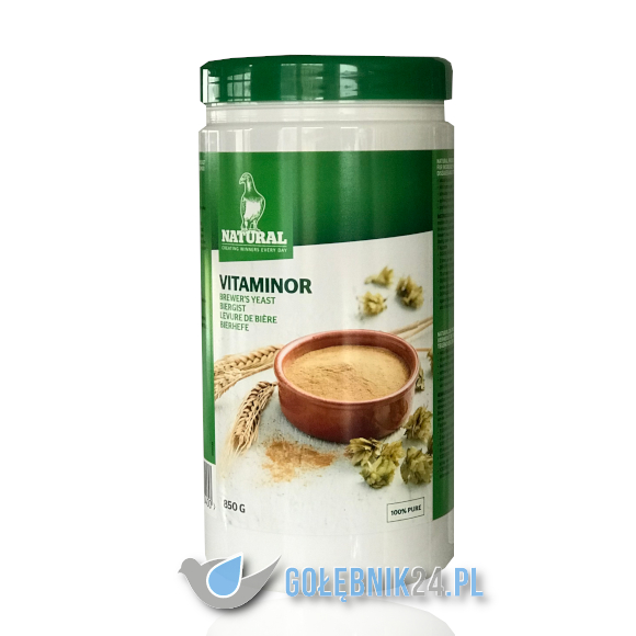 Natural – Vitaminor – 850g
