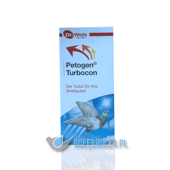 Petogen Turbocon – 250ml
