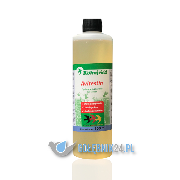 Röhnfried - Avitestin - 500ml