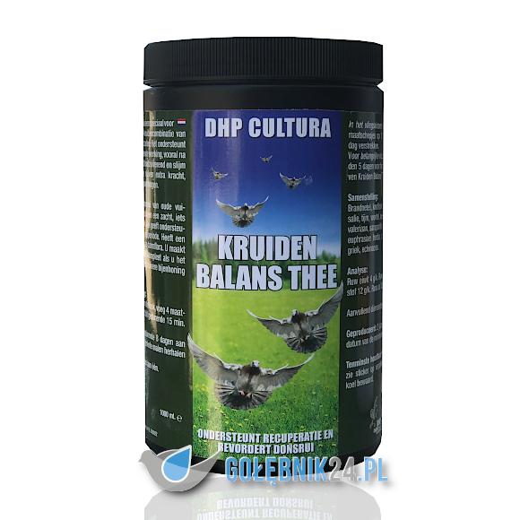 DHP Cultura - Kruiden balans thee (herbata oczyszczająca) - 300 g