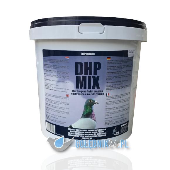 DHP Cultura – DHP Mix 10 L