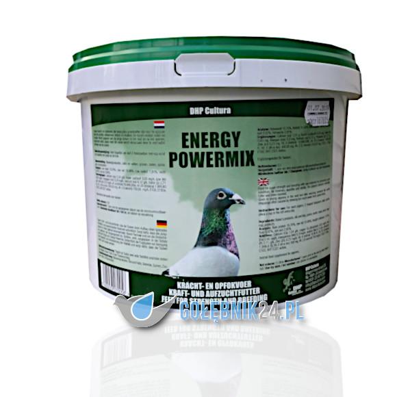 DHP Cultura – Energy PowerMix – 5 L