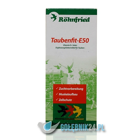 Röhnfried – Taubenfit-E50 – 250ml