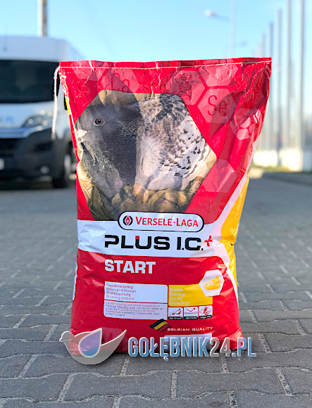 Versele-Laga – Start Plus I.C.+ – 20kg