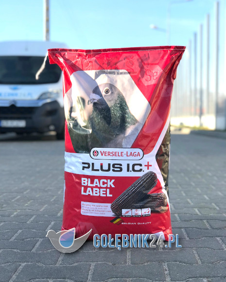 Versele-Laga – Start Plus I.C.+ Black Label – 20 kg