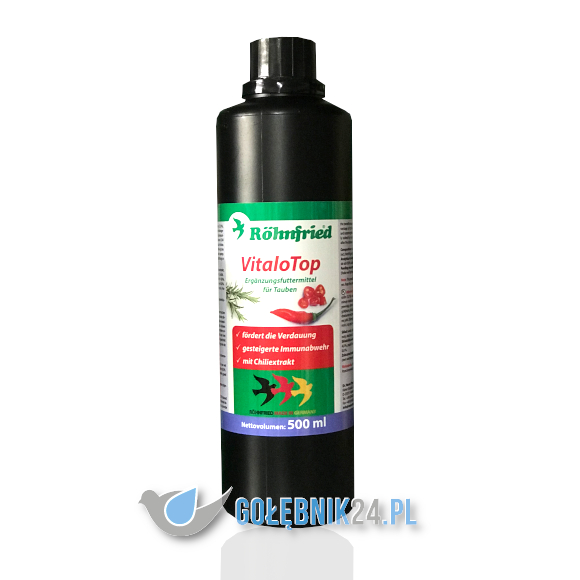 ROHNFRIED - VITALOTOP - 500ML