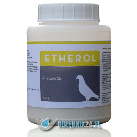 Hirn - Etherol - 200 g