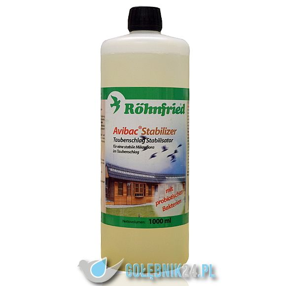Röhnfried – Avibac® Stabilizer – 1 L