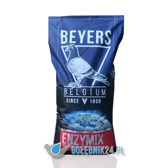 Beyers Elite Enzymix