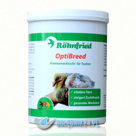 Rohnfried - OptiBeerd - 1 kg