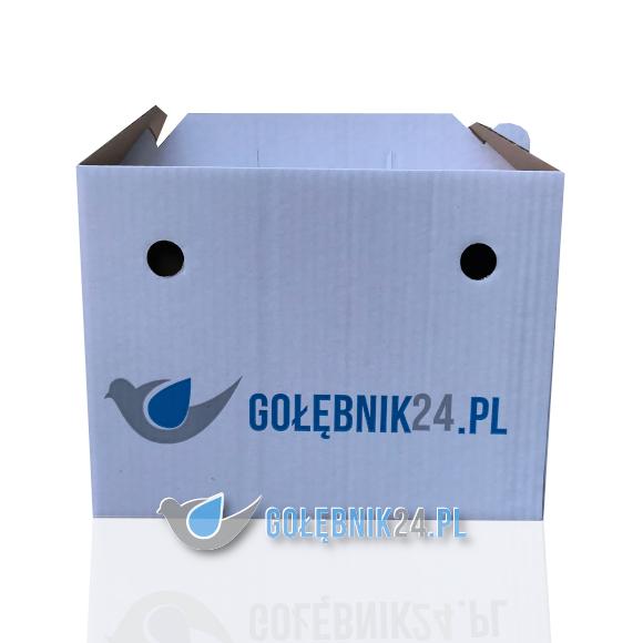 pudełko transportowe gołębnik24