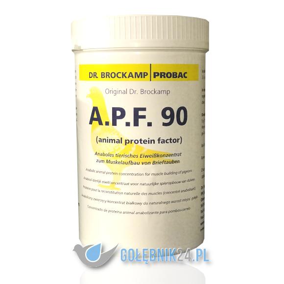 BROCKAMP - A.P.F. 90 - 500G