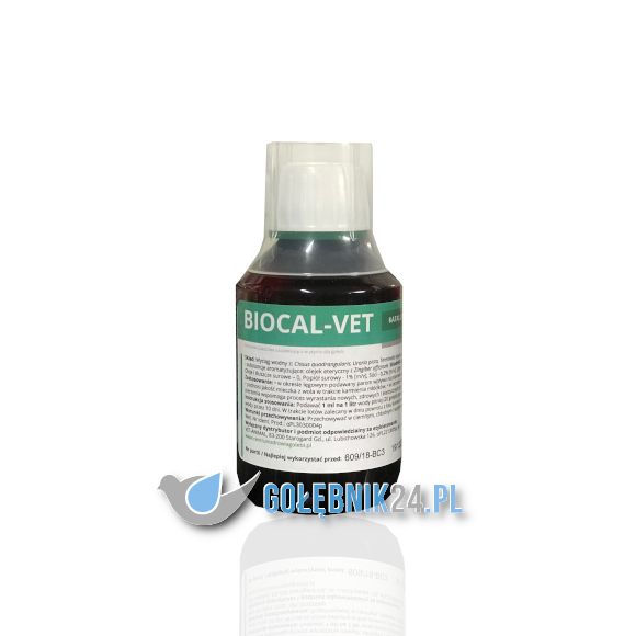BIOCAL-VET - 125 ml