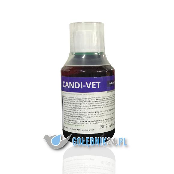 CANDI-VET - 125 ml