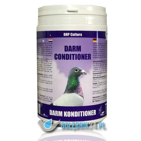 DHP CULTURA - DARM CONDITIONER