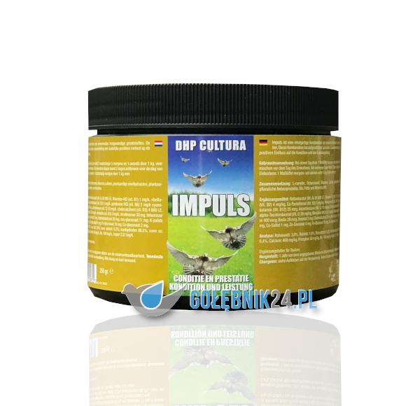 DHP Cultura - Impuls - 250 g