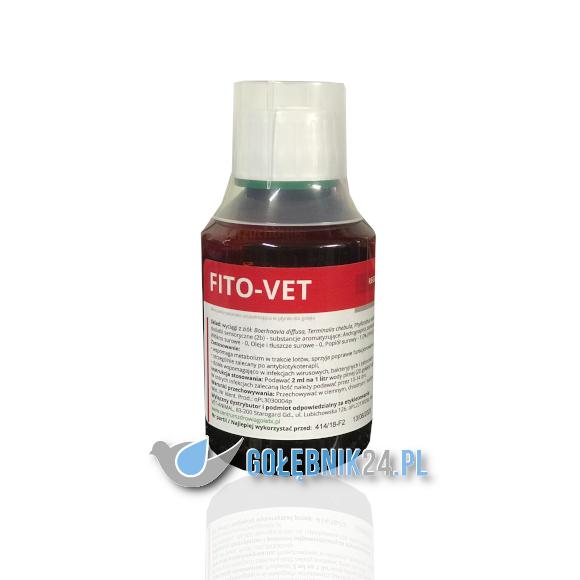 FITO-VET - 125 ml