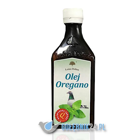 Leśna Dolina - Olej Oregano - 250 ml
