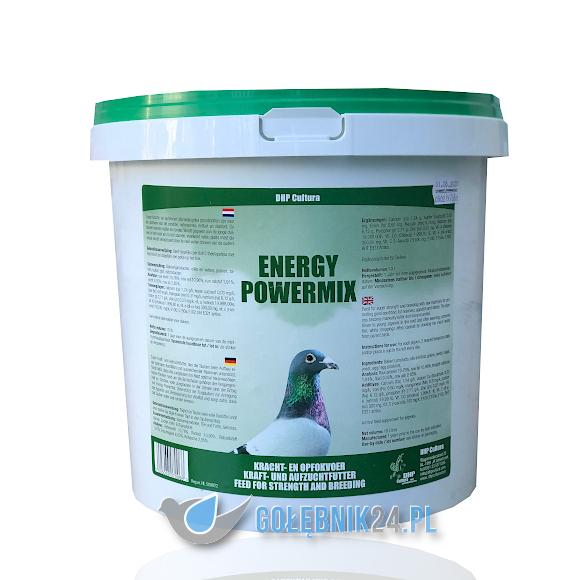 DHP Cultura - Energy Powermix - 10 L