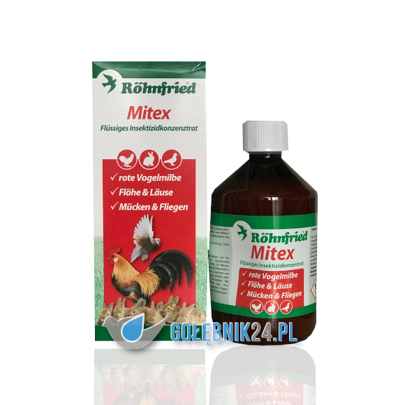 Rohnfried – Mitex – 500ml