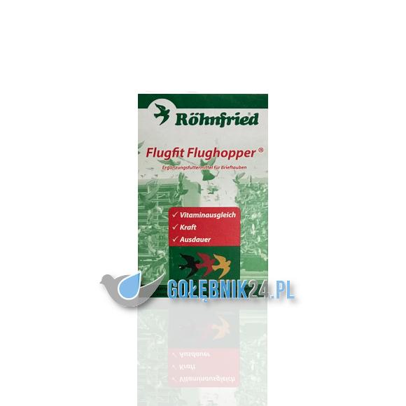 Rohnfried - Flugfit Flughopper - 60 tabletek (2)