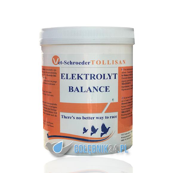 Tollisan - Elektrolyt Balance - 500 g