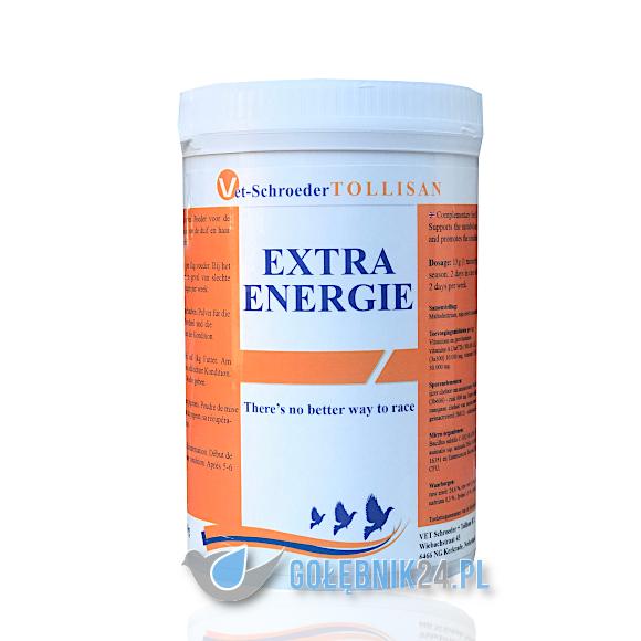 tollisan-extra energia-300g