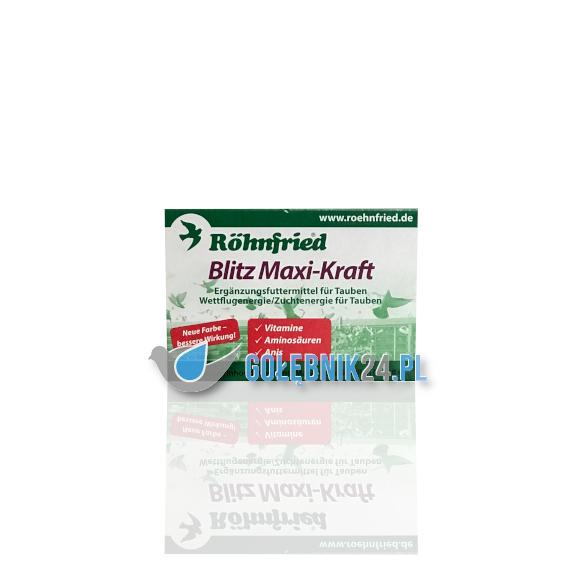 Rohnfried - Blitz Maxi Kraft