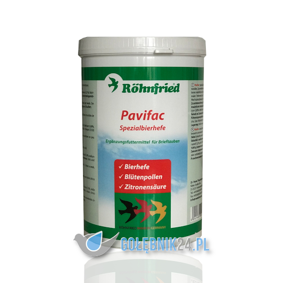 Rohnfried - Pavifac - 700g