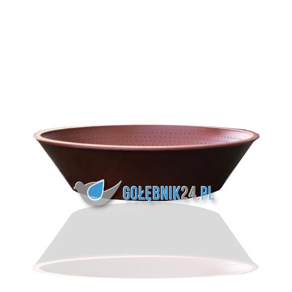 Miska lęgowa plastikowa (2)
