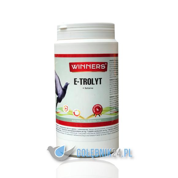 Winners - E-Trolyt - 700 g