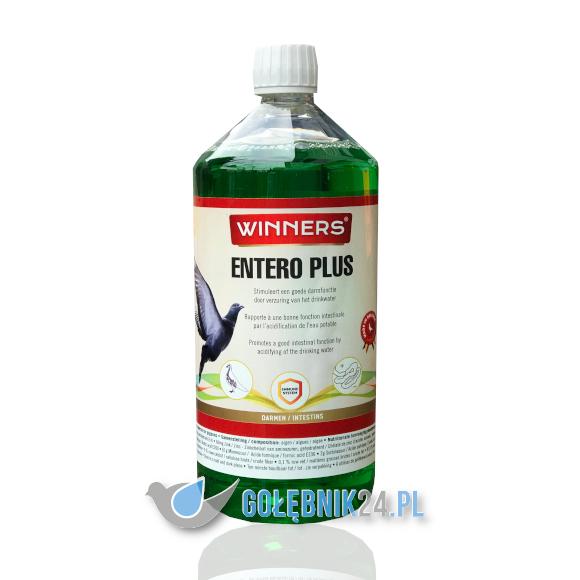 Winners - Entero Plus - 1 L