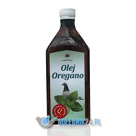 Leśna Dolina – Olej Oregano – 500 ml