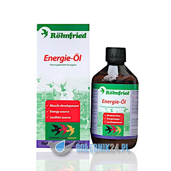 Röhnfried – Energie-Öl – 250ml
