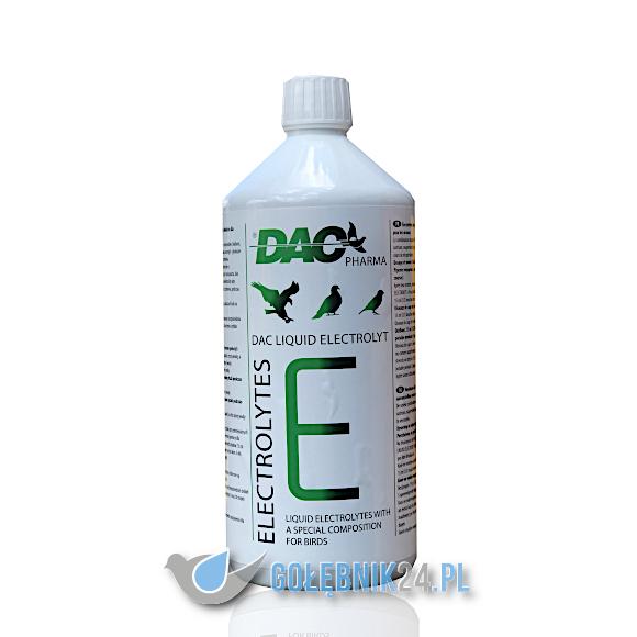 DAC - Electrolytes - 1 L