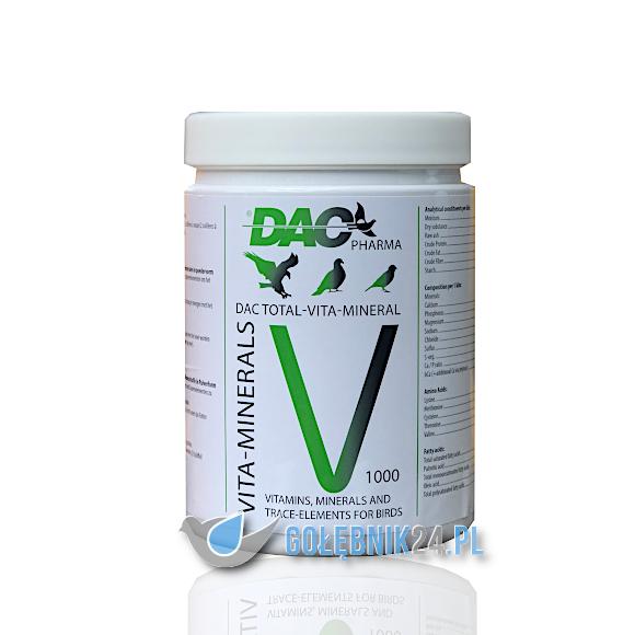 DAC - Vita Minerals - 1 kg