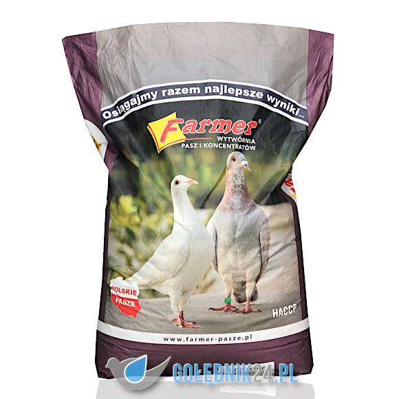 Farmer - karma dla gołębi
