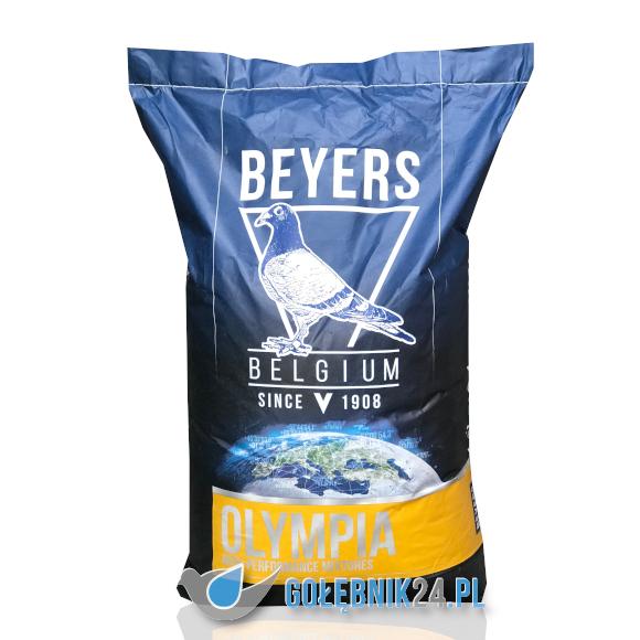 Beyers - Olimpia 48 (rozpłodowa dla młodych bez kukurydzy) - 25kg
