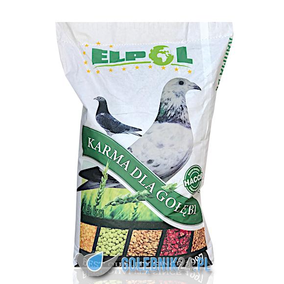 Ełpol - Standardowa - 25 kg